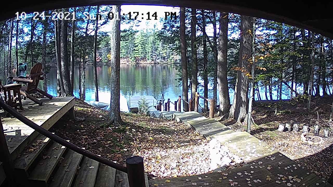 Little Long Lake view